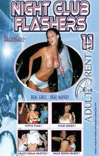 Night Club Flashers 11 | Adult Rental