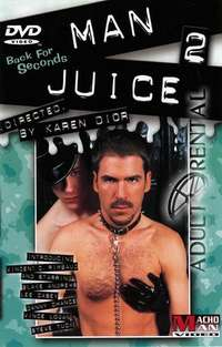 Man Juice 2 | Adult Rental