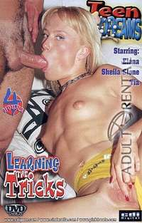 Teen Dreams: Learning The Tricks | Adult Rental