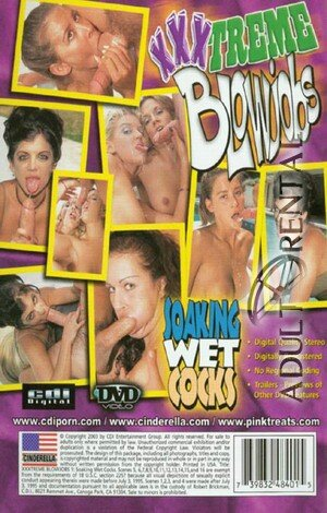 XXXtreme Blowjobs: Soaking Wet Cocks Porn Video Art