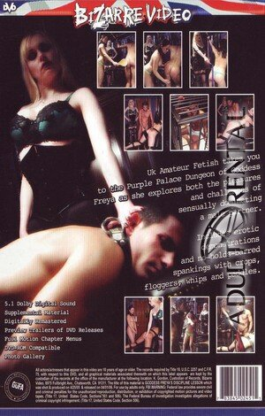 Discipline Lessons Porn Video Art