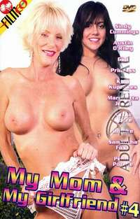 My Mom & My Girlfriend 4 | Adult Rental