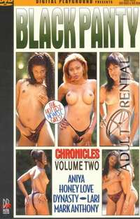 Black Panty Chronicles #2 | Adult Rental