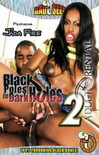 Black Poles In Dark Holes 2 | Adult Rental