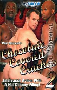 Chocolate Covered Crackas 2 | Adult Rental