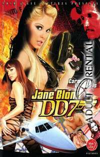 Jane Blond DD7 | Adult Rental