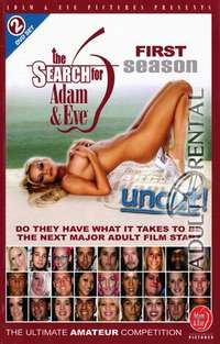 Search For Adam & Eve: 1st Season Disc 2 | Adult Rental
