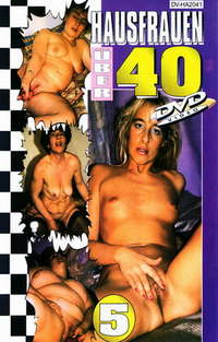 Hausfrauen Uber 40 Vol.5 | Adult Rental