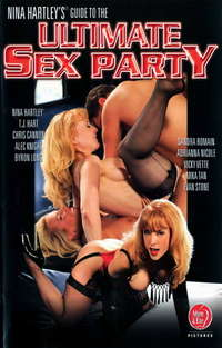 The Ultimate Sex Party | Adult Rental