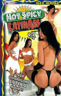 Hot And Spicy Latin Ass 4 | Adult Rental