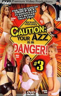 Caution: Your Azz Is In Danger! 3 | Adult Rental