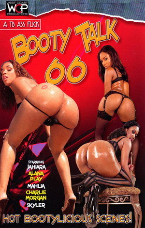 Booty Talk 66 Porn Video Art