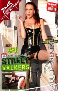 Street Walkers 4 | Adult Rental