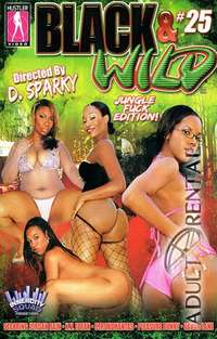 Black & Wild 25 | Adult Rental