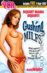 Gushing MILFS | Adult Rental