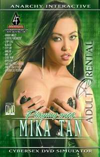 Playing With Mika Tan | Adult Rental