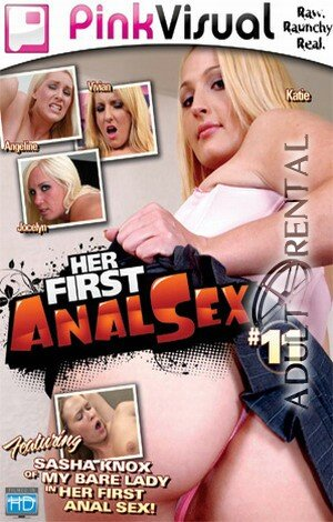 Her First Anal Sex Volume 11 Porn Video Art