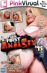 Her First Anal Sex Volume 11 | Adult Rental