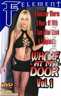 Whore At My Door 1