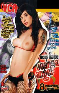 Deep Inside Joanna Angel | Adult Rental