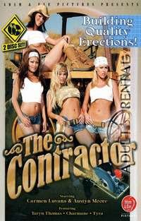 The Contractor Disc 2 | Adult Rental