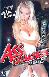 Ass Crunchers 8 | Adult Rental