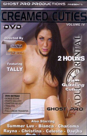 Creamed Cuties 4 Porn Video Art