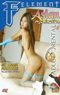 Asian Insemination 4 | Adult Rental
