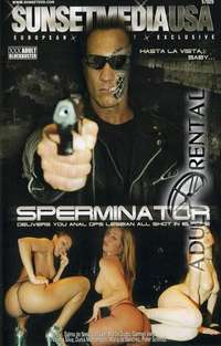 Sperminator | Adult Rental