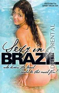Sexy In Brazil | Adult Rental