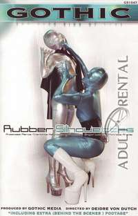 Rubber Silhouettes | Adult Rental