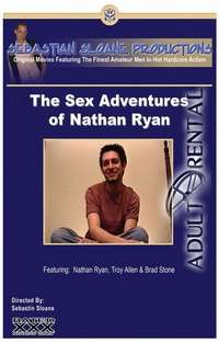 The Sex Adventures Of Nathan Ryan | Adult Rental