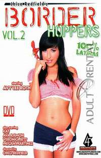 Border Hoppers 2 | Adult Rental