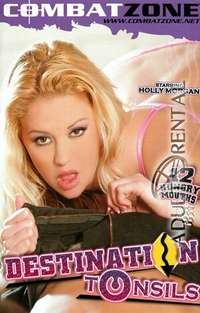 Destination Tonsils | Adult Rental