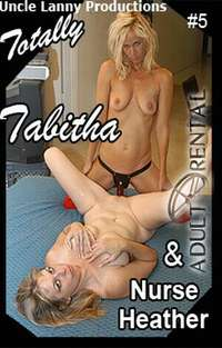 Totally Tabitha 5 | Adult Rental