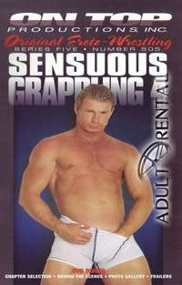 Sensuous Grappling 4 | Adult Rental