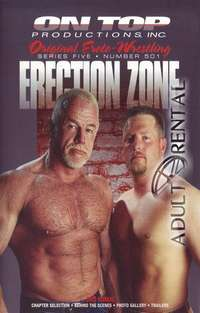 Erection Zone | Adult Rental