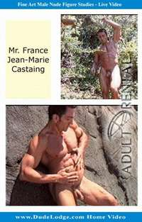 Here Cums Mr. France | Adult Rental