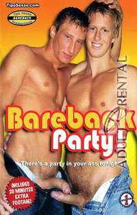 Bareback Party | Adult Rental