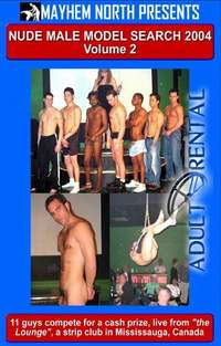 Nude Male Model Search 2004 #2 | Adult Rental