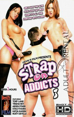 Strap On Addicts 3 Porn Video Art