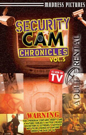 Security Cam Chronicles 5 Porn Video Art