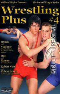 Wrestling Plus 4 | Adult Rental