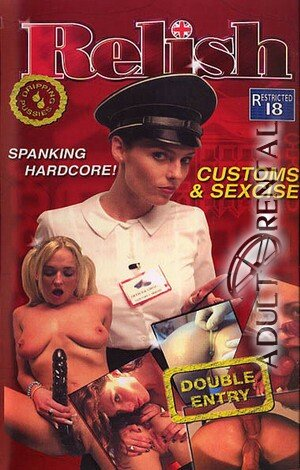 Customs & Sexcise Porn Video Art