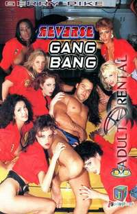 Reverse Gang Bang | Adult Rental