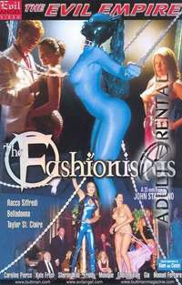 The Fashionistas Disc 2 | Adult Rental