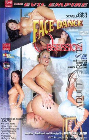 Face Dance Obsession Porn Video