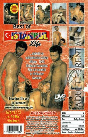 Best Of Istanbul Life 3 Porn Video Art