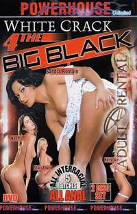 White Crack 4 The Big Black Disc 2 | Adult Rental