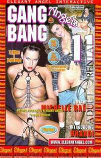 Gang Bang Angels 11 | Adult Rental